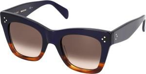 Okulary damskie Céline