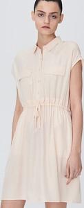 Sukienka Sinsay w stylu casual mini