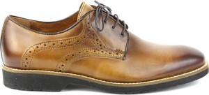 2238e5dec4b1c buty podwyższające conhpol - stylowo i modnie z Allani