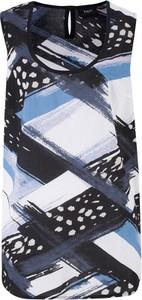 Bluzka bonprix bpc bonprix collection na ramiączkach
