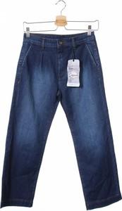 Niebieskie jeansy dziecięce Indigo
