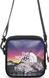 Torebka The North Face średnia z tkaniny