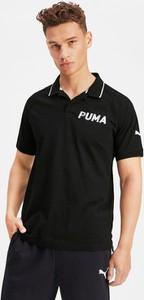 Koszulka polo Puma w sportowym stylu