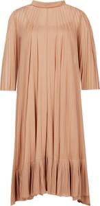 Sukienka Max & Co. z długim rękawem mini