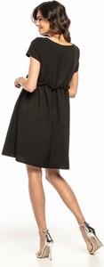 Sukienka Tessita z krótkim rękawem mini