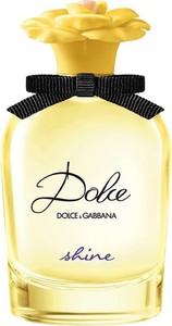 Dolce & Gabbana Dolce&Gabbana, Dolce Shine, woda perfumowana, spray, 50 ml