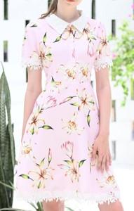Sukienka Justmelove w stylu casual mini
