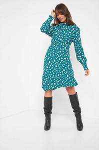 Sukienka ORSAY w stylu casual z okrągłym dekoltem