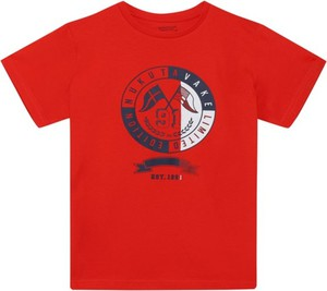 Koszulka dziecięca Mayoral z krótkim rękawem
