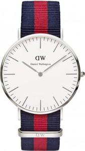 Zegarek Daniel Wellington DW00100015 (0201DW) Classic Oxford - Dostawa 48H - FVAT23%