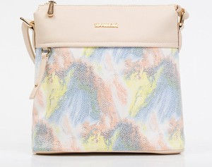 b4c32170e0c90 mała torebka z kwiatem. - stylowo i modnie z Allani