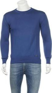 Niebieski sweter WESSI