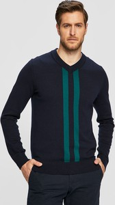 Sweter Tommy Hilfiger Tailored z bawełny