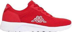 Buty sportowe Kappa w sportowym stylu sznurowane