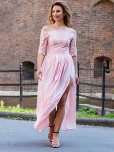 Sukienka Grandio z tkaniny