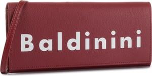Czerwona torebka Baldinini mała