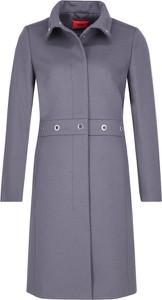 190b7d9f1c6a5 płaszcze zimowe hugo boss - stylowo i modnie z Allani