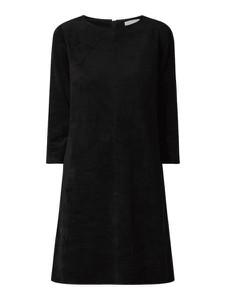 Sukienka Christian Berg Women z okrągłym dekoltem