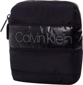 Czarna torba Calvin Klein
