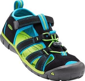 Buty dziecięce letnie Keen na rzepy