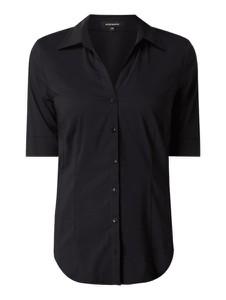 Czarna koszula More & More