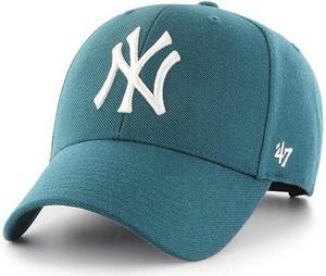 Niebieska czapka 47 Brand
