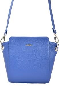 3fa0dca87325a torebki damskie listonoszki duże - stylowo i modnie z Allani