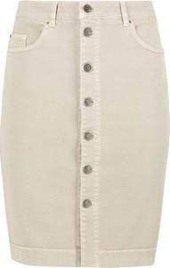 Spódnica BOSS Casual w stylu casual midi