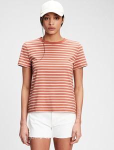 T-shirt Gap z bawełny
