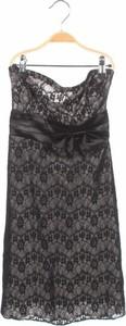 Czarna sukienka Yes Or No