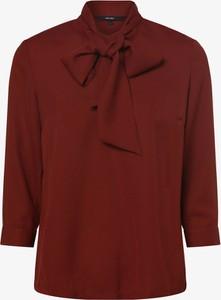 Bluzka Vero Moda ze sznurowanym dekoltem