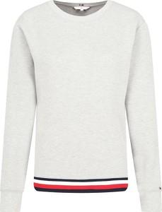 Bluza Tommy Hilfiger krótka