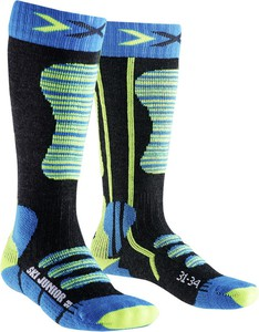 Skarpetki X Socks z wełny