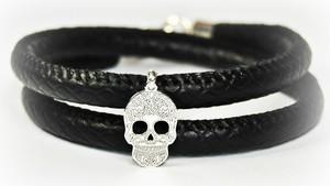 Le Ru Bijou Skull