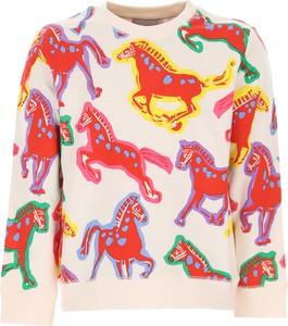 Bluza dziecięca Stella McCartney z bawełny