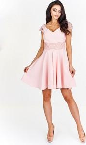 393e20dc35 modne sukienki rozmiar 48 - stylowo i modnie z Allani