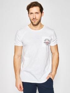 T-shirt Joop! Jeans z krótkim rękawem