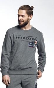 Bluza Ochnik z bawełny w młodzieżowym stylu