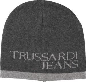 Czapka Trussardi Jeans