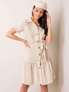 Sukienka Factory Price z dekoltem w kształcie litery v