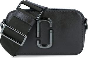 Czarna torebka Marc Jacobs