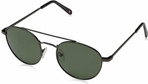 Zielone okulary damskie Sunoptic