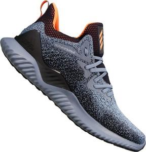 Buty sportowe Adidas 574 w sportowym stylu sznurowane