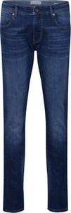 Jeansy Esprit z jeansu w stylu casual