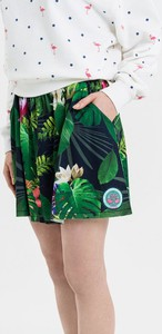 Spódnica diversesystem w młodzieżowym stylu mini