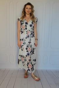 Sukienka arioso.pl w stylu boho