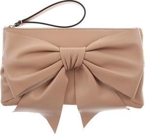 Brązowa torebka Valentino mała