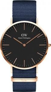 Zegarek Daniel Wellington DW00100277 40mm Classic Bayswater DOSTAWA 48H FVAT23%