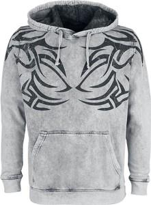 Bluza Emp z bawełny w młodzieżowym stylu