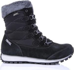 6c2d9c0b24e450 trekkingowe buty damskie zimowe - stylowo i modnie z Allani